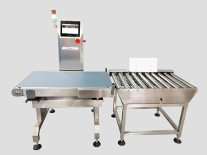 CW-600 food weighing machine